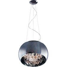 Satie 5 - Light Single Pendant