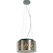 Shanon 9 - Light Single Pendant