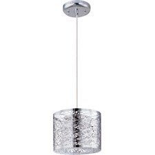 Inca 1 Light Mini Pendant