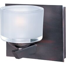 <strong>ET2</strong> Vortex 1 Light Wall Sconce
