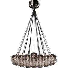 Stellar 37 - Light Multi - Light Pendant