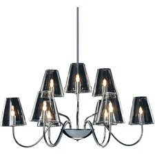 <strong>ET2</strong> Chic 9-Light Chandelier
