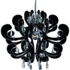 <strong>ET2</strong> Carnivale 1 Light Pendant