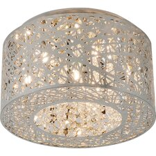 Shanon 7 - Light Flush Mount
