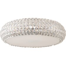 Bebel 9 - Light Flush Mount