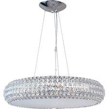 Bijou 8-Light Pendant