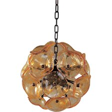 Cassini 8 Light Globe Pendant