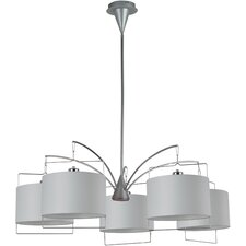 Passion 5-Light Chandelier
