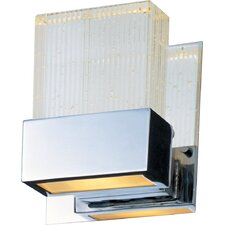 <strong>ET2</strong> Veil 1 Light Bath Vanity Light