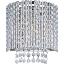Spiral Light Wall Sconce