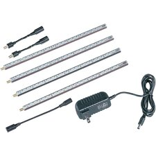 Wellview MX - LMC LED Mini Channel Starter Kit