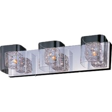 Gem 3 Light Bath Vanity Light
