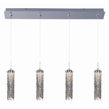 Charlene 4 - Light Linear Pendant