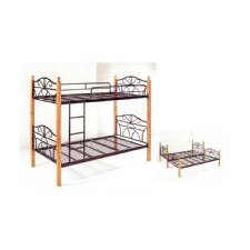 Bunk Bed in Beach