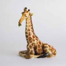 Endless Beauty Giraffe Mother Figurine