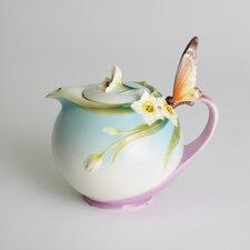 Papillon Butterfly Teapot