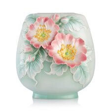 Memory of Love Rose Vase