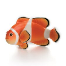 By the Sea Clown Fish Figurine