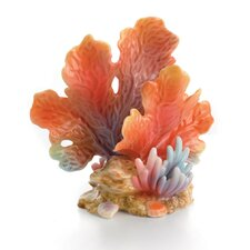 By the Sea Tree-form Coral Figurine