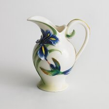 Long Tail Hummingbird Creamer