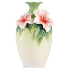 Blooms of Delight Azalea Vase