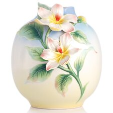Everlasting Spring Lily Vase