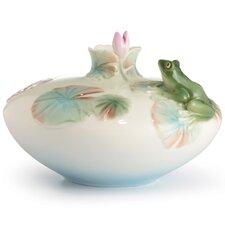 Amphibia Frog Vase