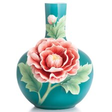 <strong>Franz Collection</strong> Peony Vase