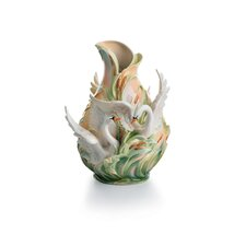 Swan Lake Vase