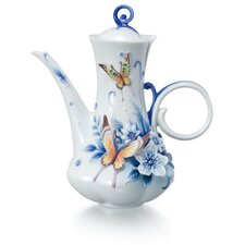 <strong>Franz Collection</strong> Eternal Love Teapot