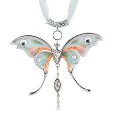 <strong>Franz Collection</strong> Butterfly Necklace