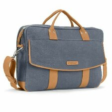 Distilled Hudson Laptop Briefcase