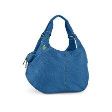 Full-Cycle Scrunchie Yoga Bag