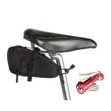 Bike Seat Pack XT with Tools