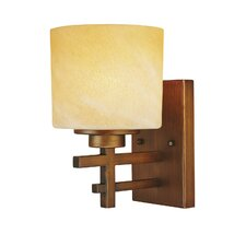 Roxbury 1 Light Wall Sconce