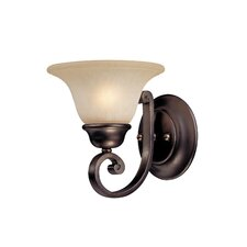 Brittany 1 Light Wall Sconce