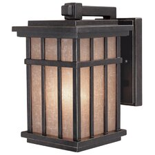 Freeport 1 Light Outdoor Wall Lantern