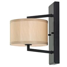 Monaco 1 Light Wall Sconce