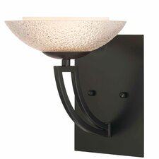 Delany 1 Light Wall Sconce