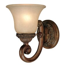 Carlyle 1 Light Wall Sconce