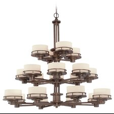 <strong>Dolan Designs</strong> Beacon 20 Light Chandelier