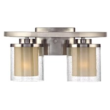 Horizon 2 Light Bath Vanity Light