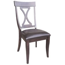 Midtown Hour Glass Side Chair