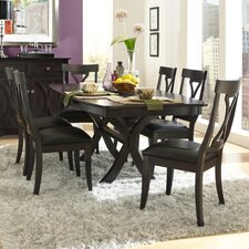 Midtown 7 Piece Dining Set