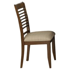 Ontario Ladderback Side Chair (Set of 2)