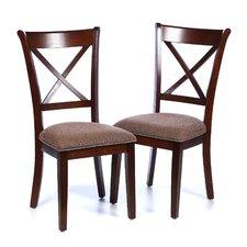 Desoto X-Back Side Chair (Set of 2)