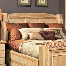 Amish Highland Headboard Bedroom Collection