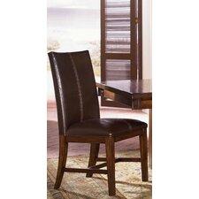 Mesa Rustica Parsons Chair