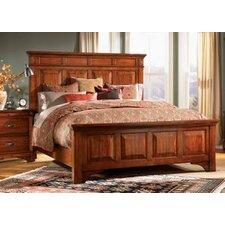 Kalispell Panel Bed