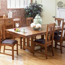 Cattail Bungalow Dining Table